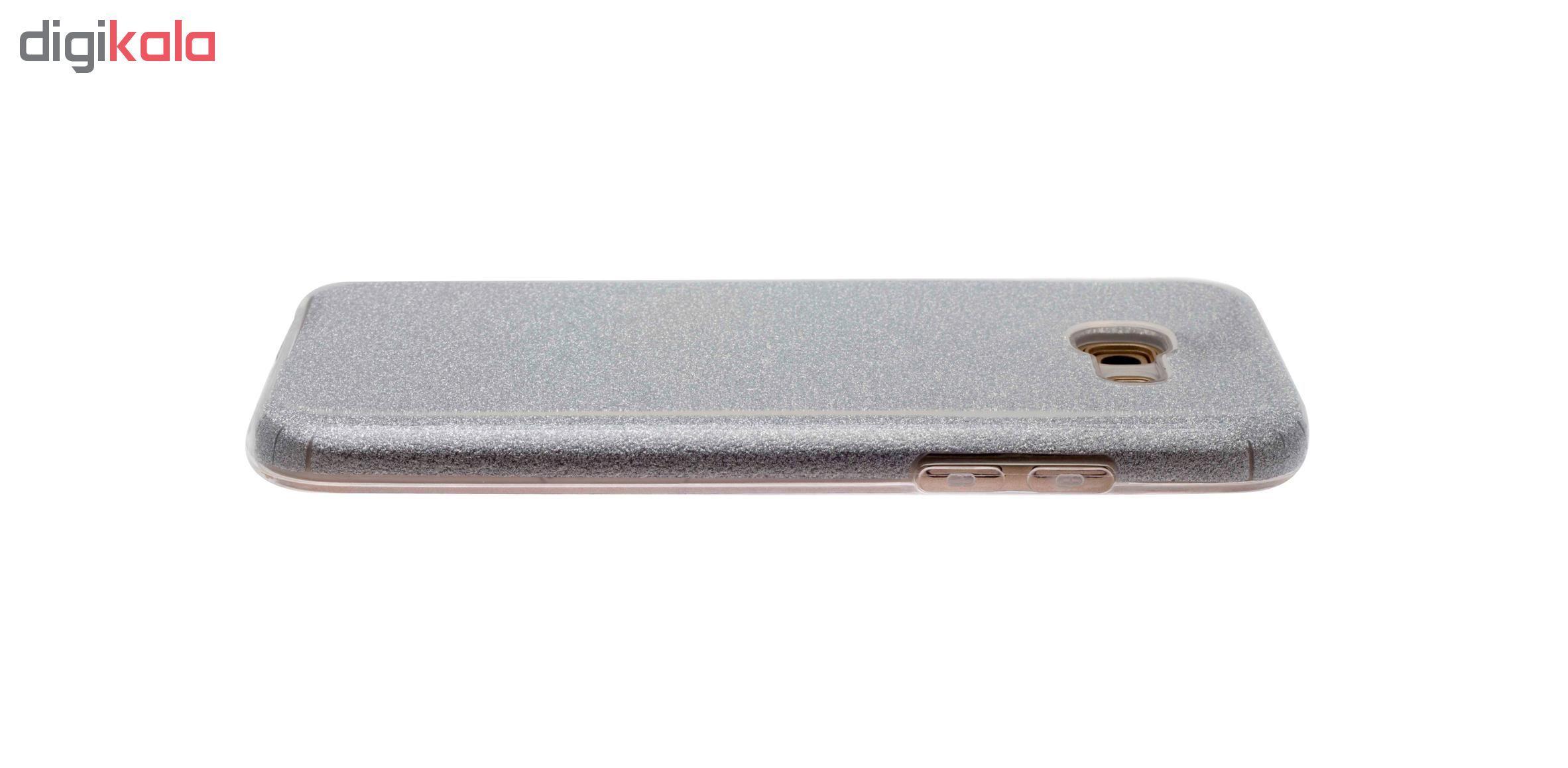 کاور مدل CORONA طرح اکلیلی مناسب برای گوشی سامسونگ گلکسی A5 2017 / A520 main 1 8