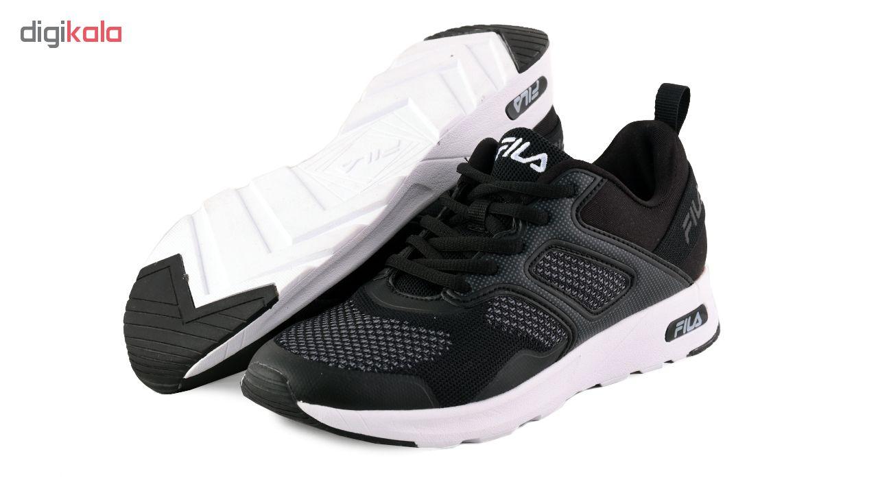 کفش مخصوص پیاده روی زنانه فیلا مدل MEMORY FRAME V6