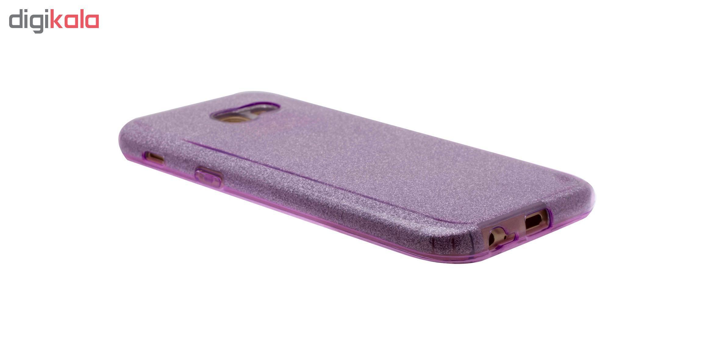 کاور مدل CORONA طرح اکلیلی مناسب برای گوشی سامسونگ گلکسی A5 2017 / A520 main 1 11