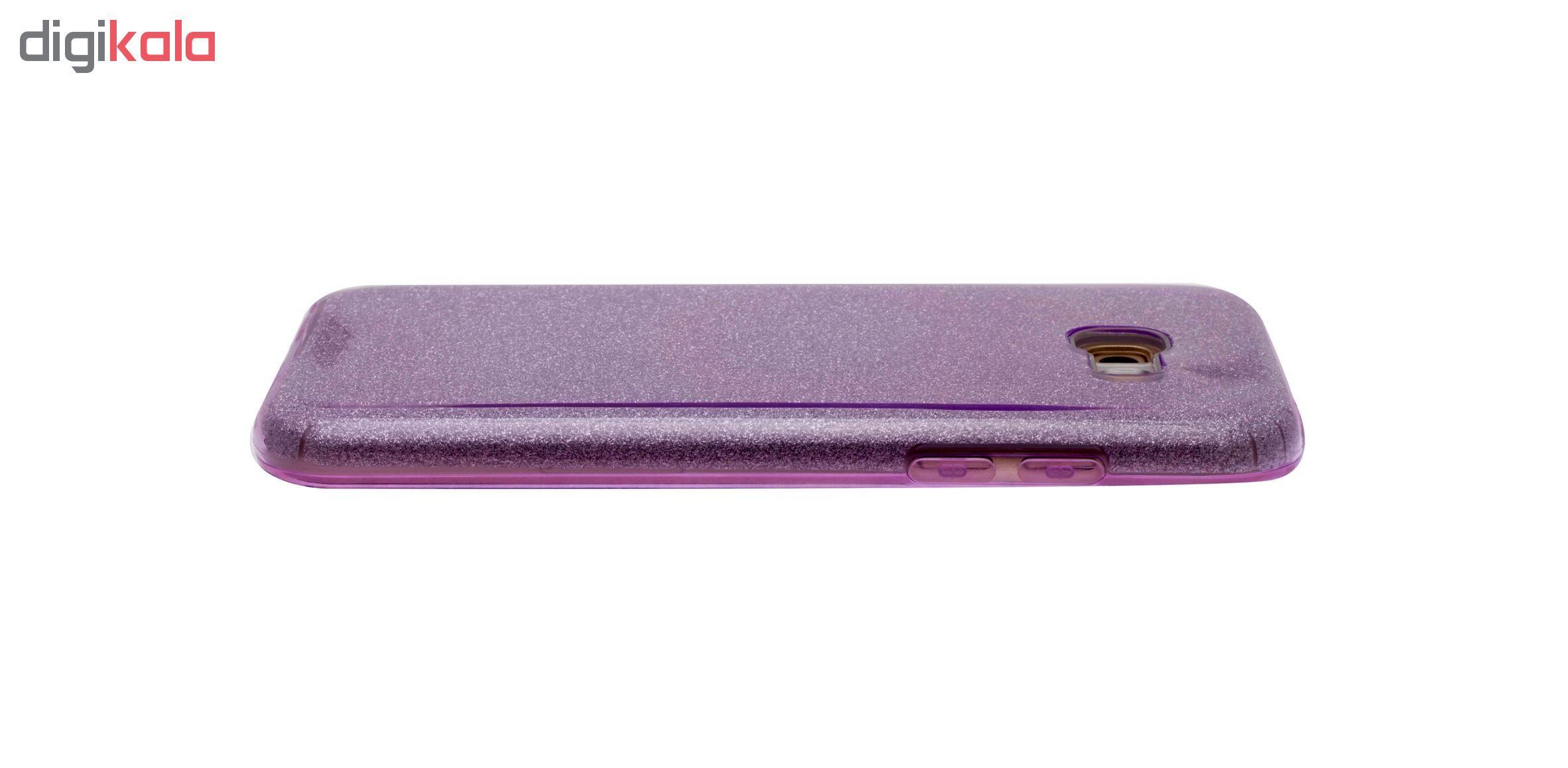 کاور مدل CORONA طرح اکلیلی مناسب برای گوشی سامسونگ گلکسی A5 2017 / A520 main 1 12