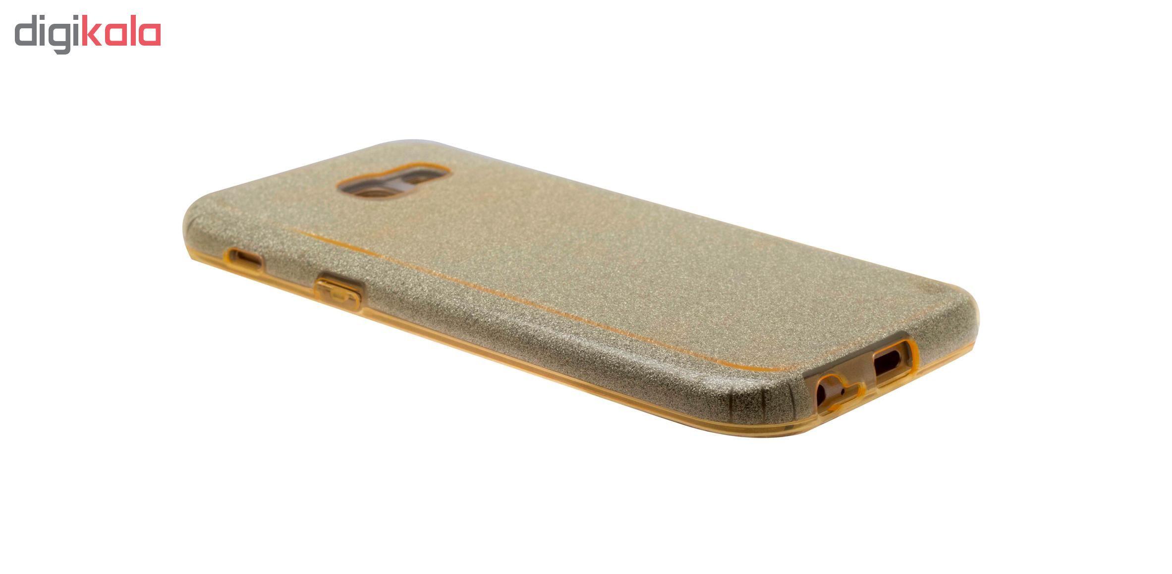 کاور مدل CORONA طرح اکلیلی مناسب برای گوشی سامسونگ گلکسی A5 2017 / A520 main 1 15