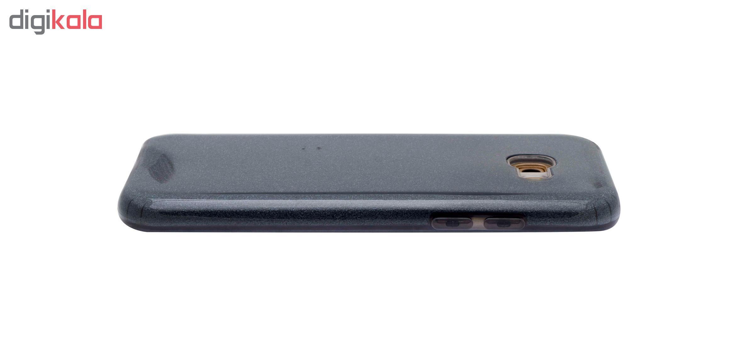 کاور مدل CORONA طرح اکلیلی مناسب برای گوشی سامسونگ گلکسی A5 2017 / A520 main 1 24