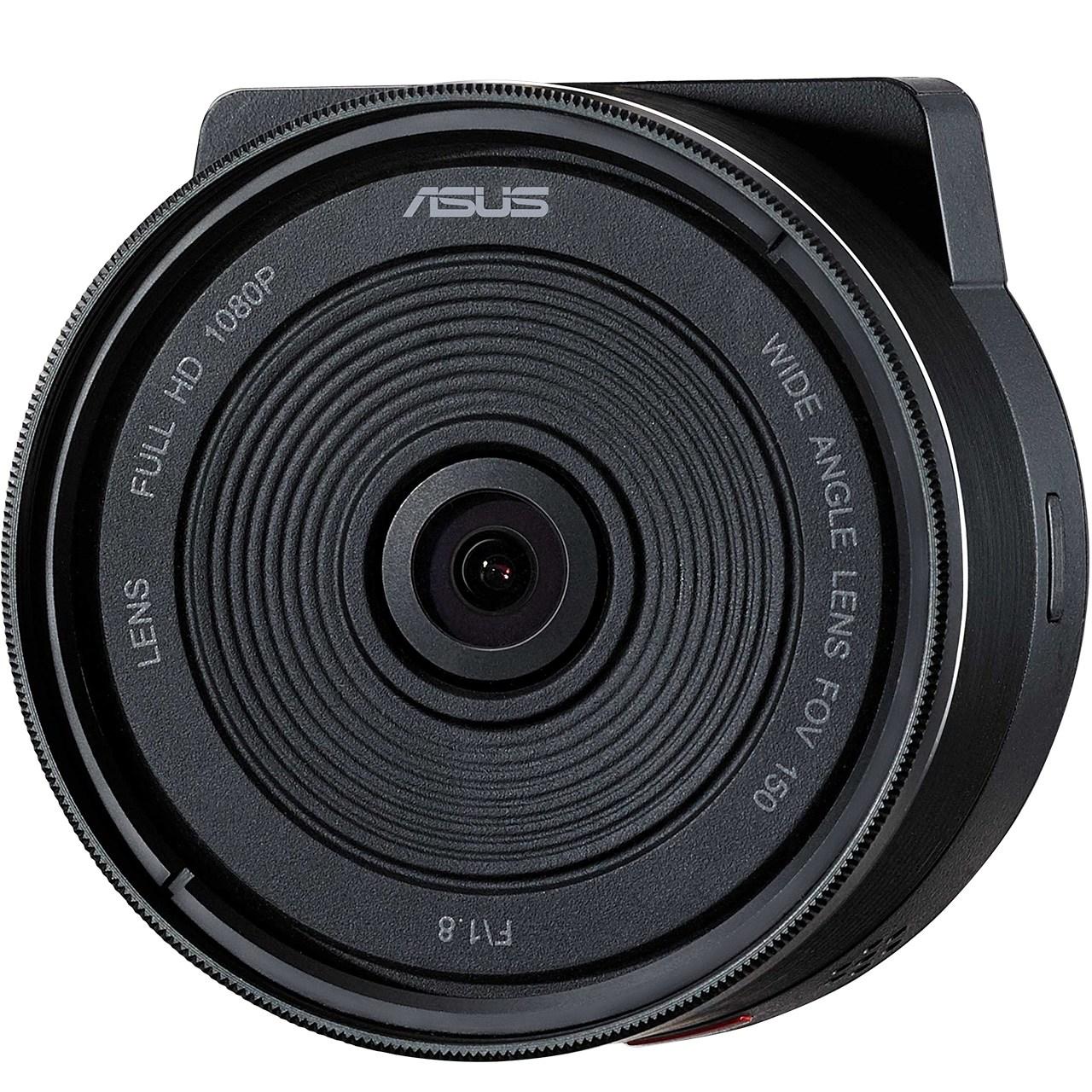 دوربین فیلم برداری ایسوس مدل Reco Smart Car And Portable Cam