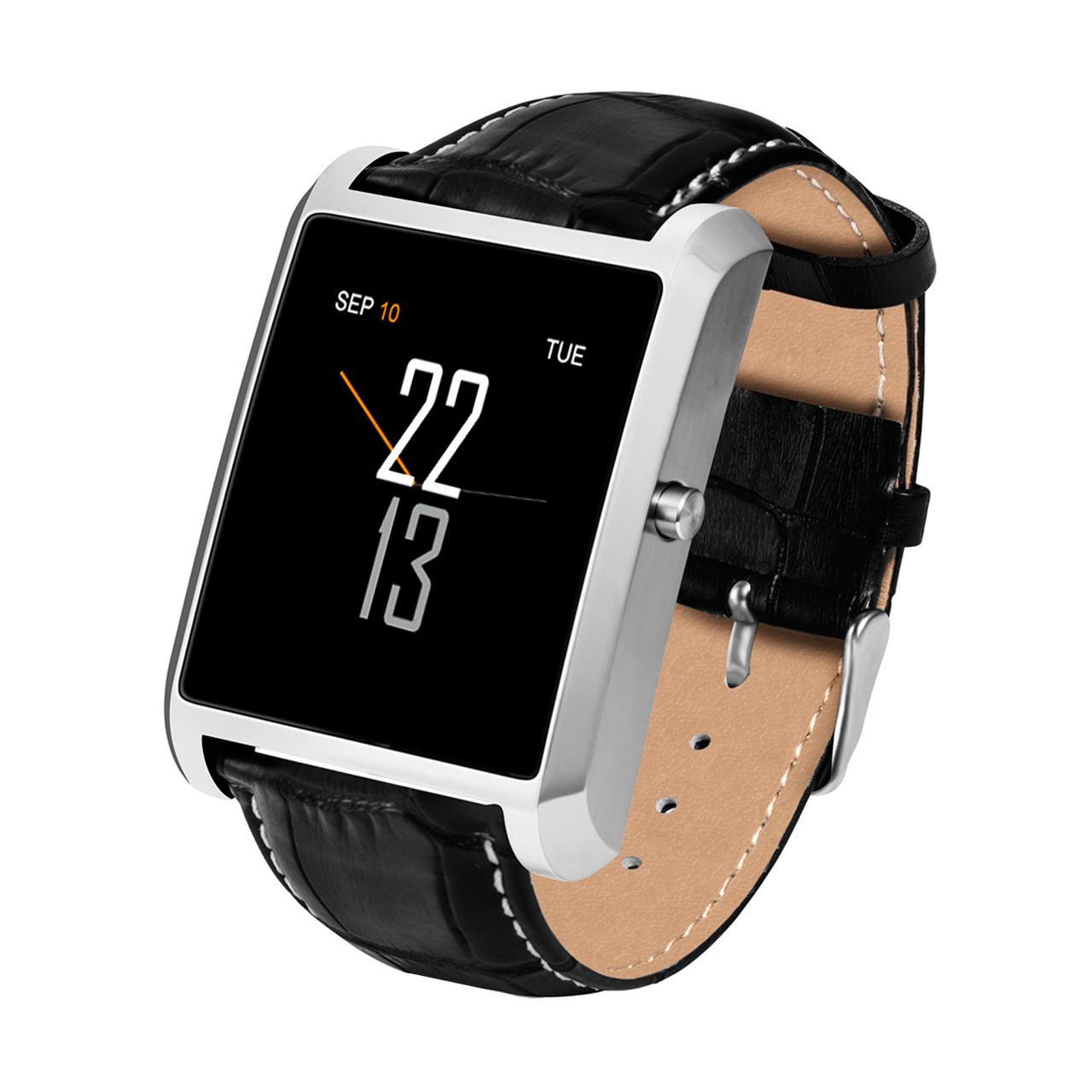 ساعت هوشمند مدل DM08