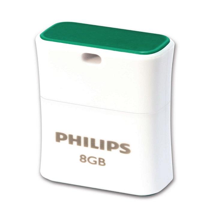 فلش مموری  فیلیپس مدل PICO ظرفیت 8GB