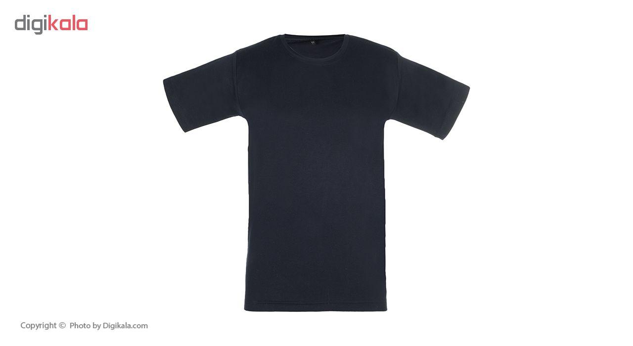 تی شرت مردانه مدل t.baz.028