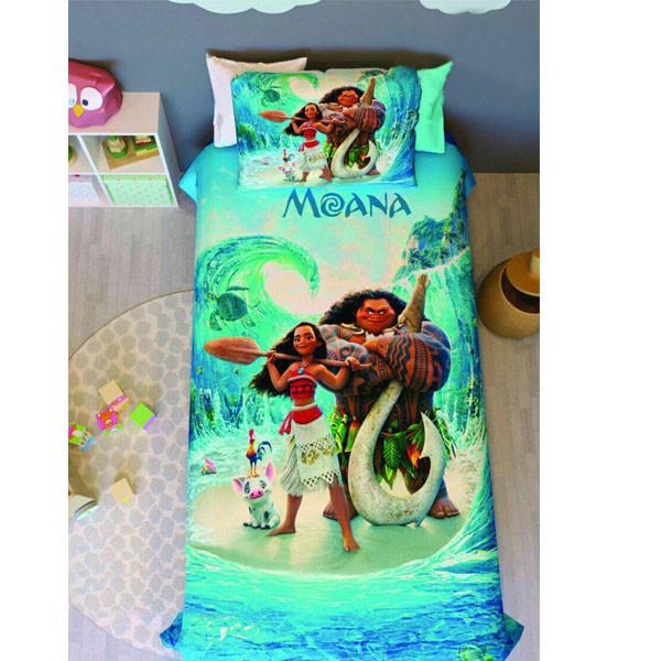 سرویس خواب یات دینجل مدل موآنا یک نفره 4 تکه