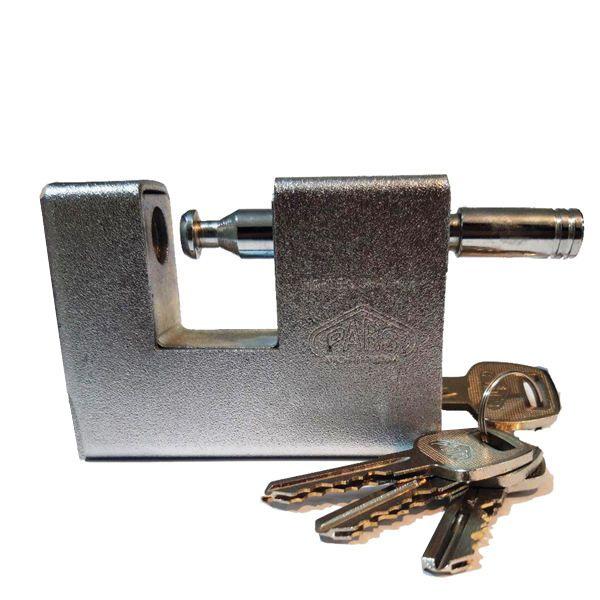 قفل کتابی پارس مدل 1000ِDX