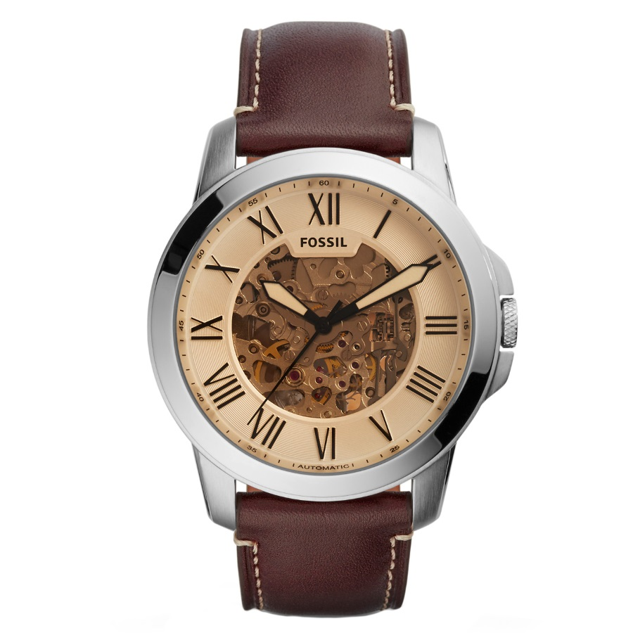 ساعت مچی عقربهای مردانه فسیل مدل ME3122 28