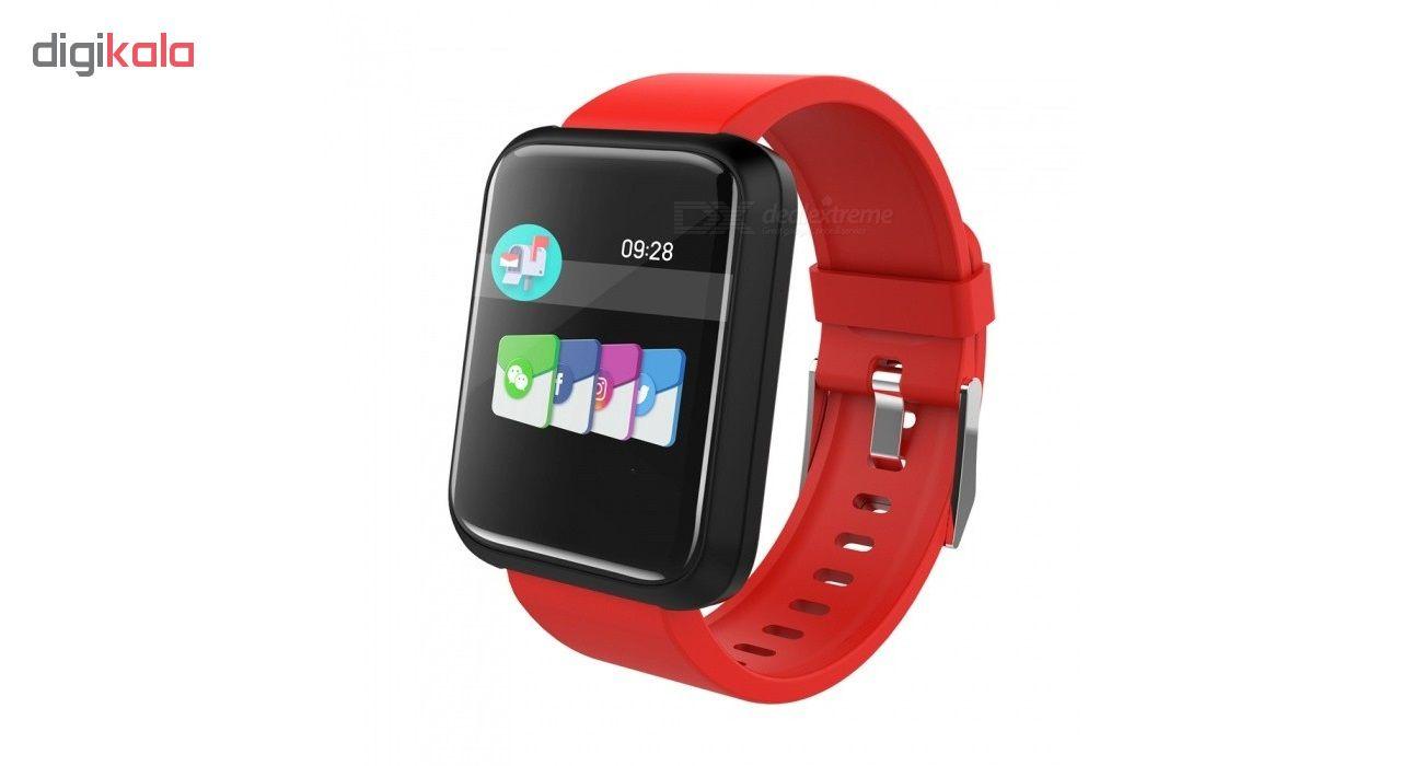 ساعت هوشمند مدل Sport 3