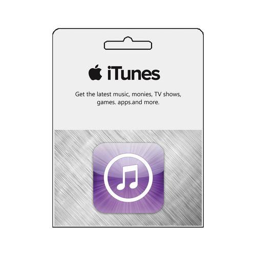 گیفت کارت 15 دلاری آیتونز کد 2
