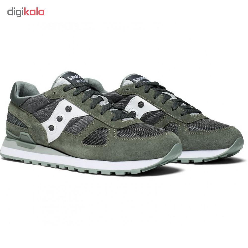 کفش راحتی مردانه ساکنی مدل shadow original کد s2108-685