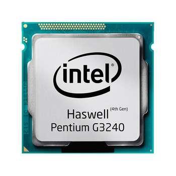 پردازنده مرکزی اینتل سری Haswell مدل Pentium G3240 تری