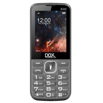 گوشی موبایل داکس مدل B400 دو سیم کارت