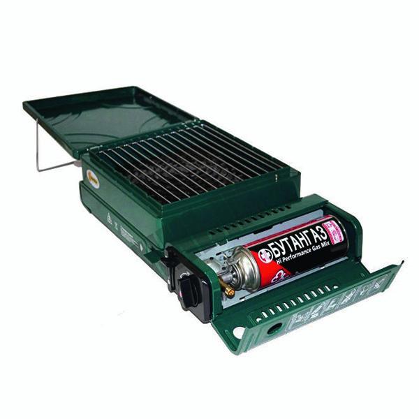 اجاق استیک پز و کباب پز مدل bbq-116