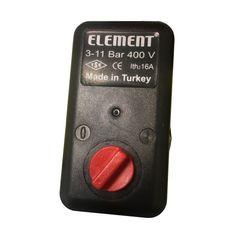 کلید اتوماتیک پمپ آب المنت مدل 11-3