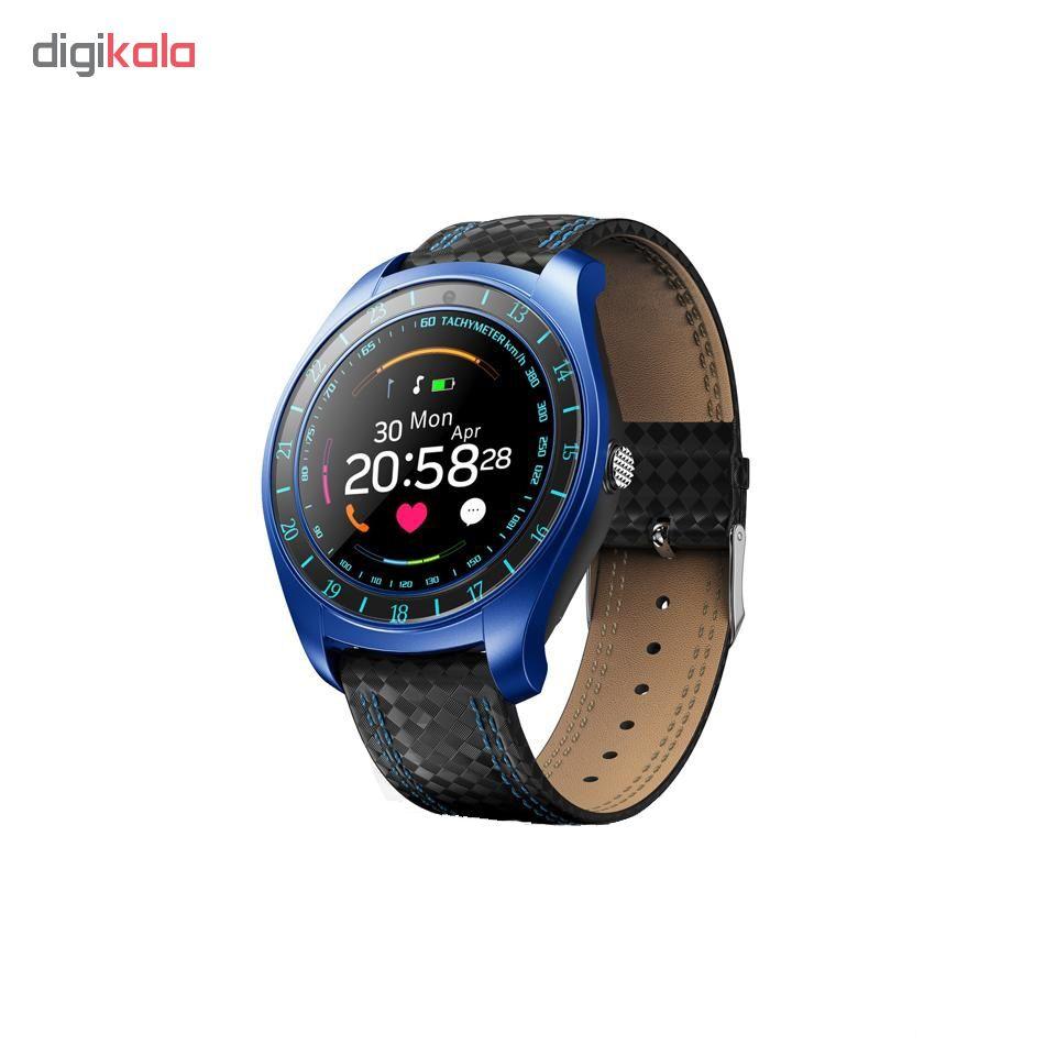 ساعت هوشمند جی تب مدل W308
