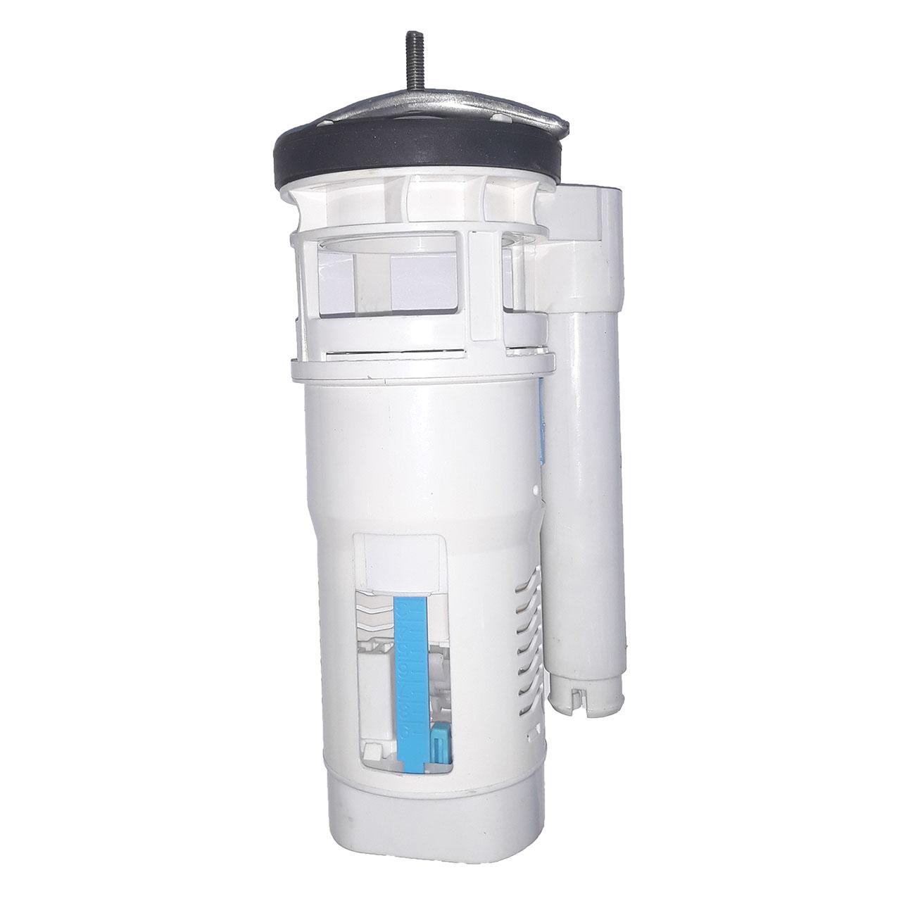 پمپ تخلیه توالت فرنگی مدل 001