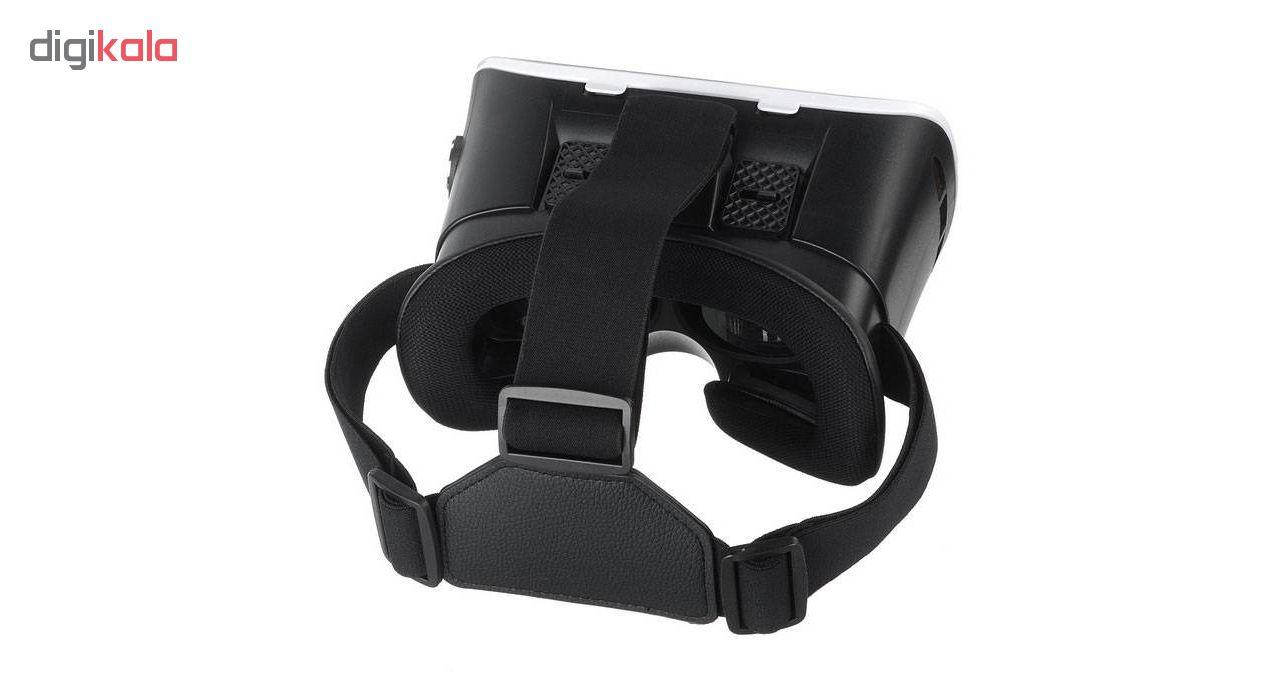 عینک واقعیت مجازی آککیو مدل VR 007