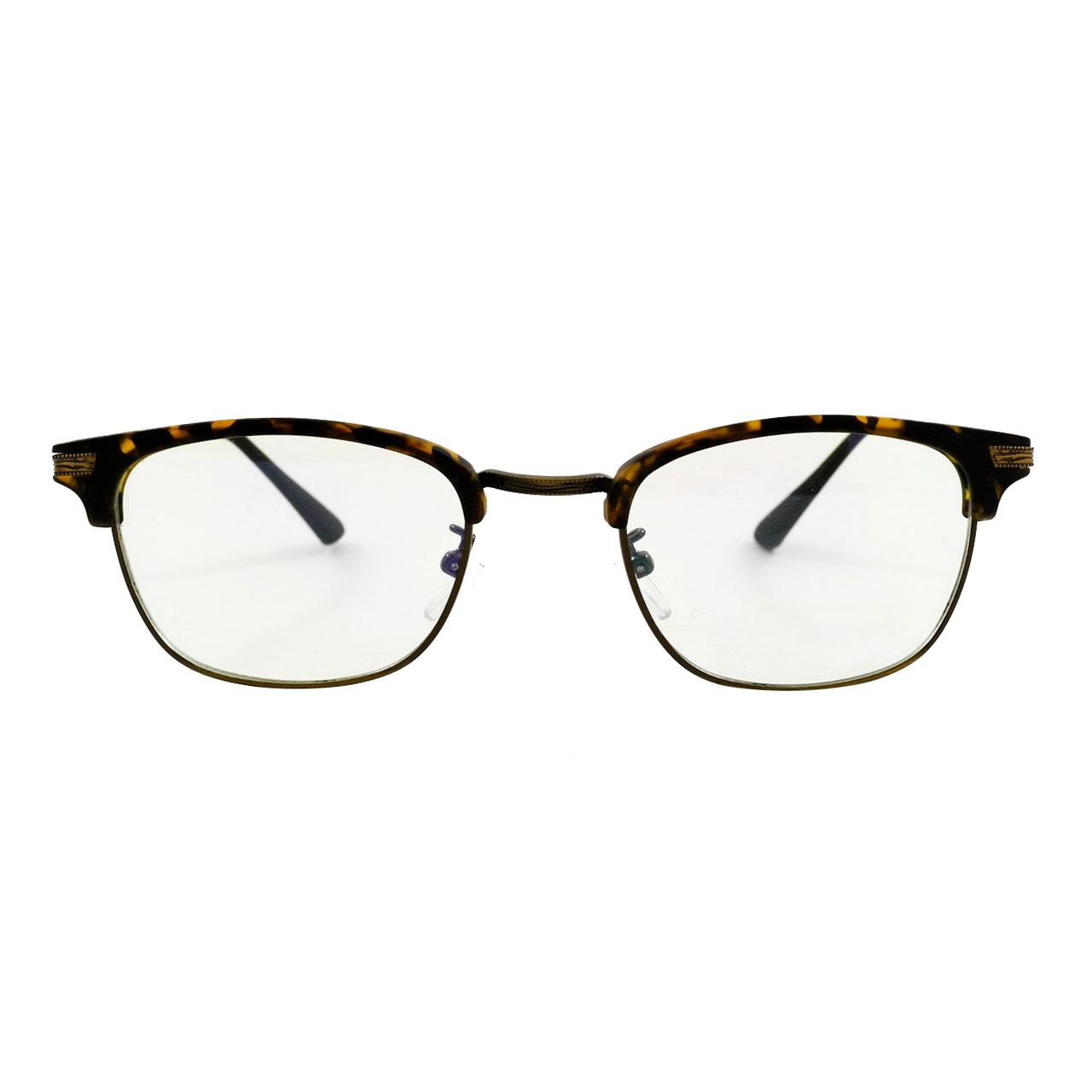 فریم عینک طبی مدل Copper Hearts Series