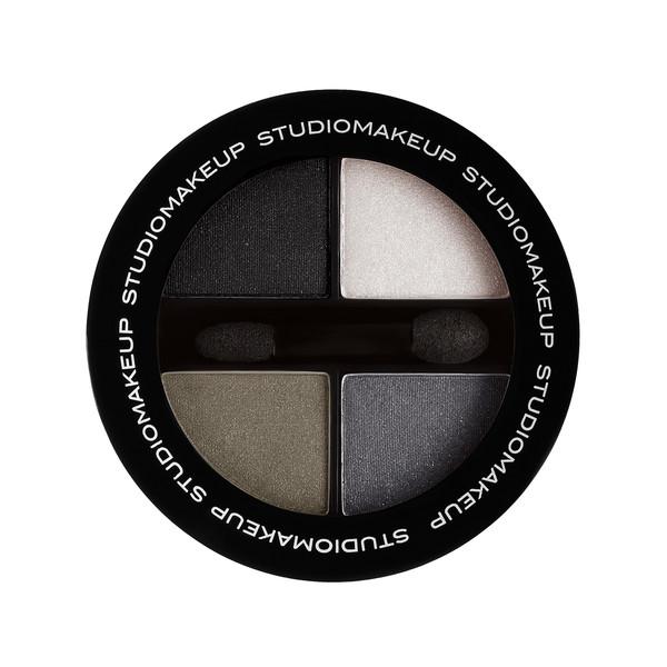 پالت سایه چشم استودیو میکاپ مدل Soft Blend شماره 06