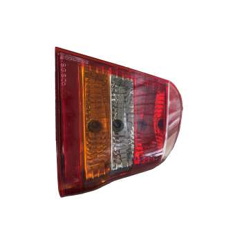چراغ خطر راست اچ آی سی مدل 4711 مناسب برای پراید 141