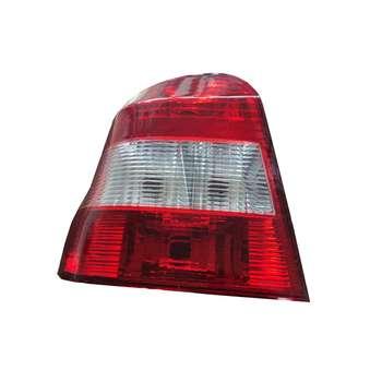 چراغ خطر عقب چپ اچ آی سی مدل 4708 مناسب برای پراید 141