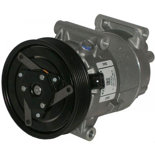 کمپرسور کولر دلفی مدل TSP0155831 مناسب برای مگان 1600