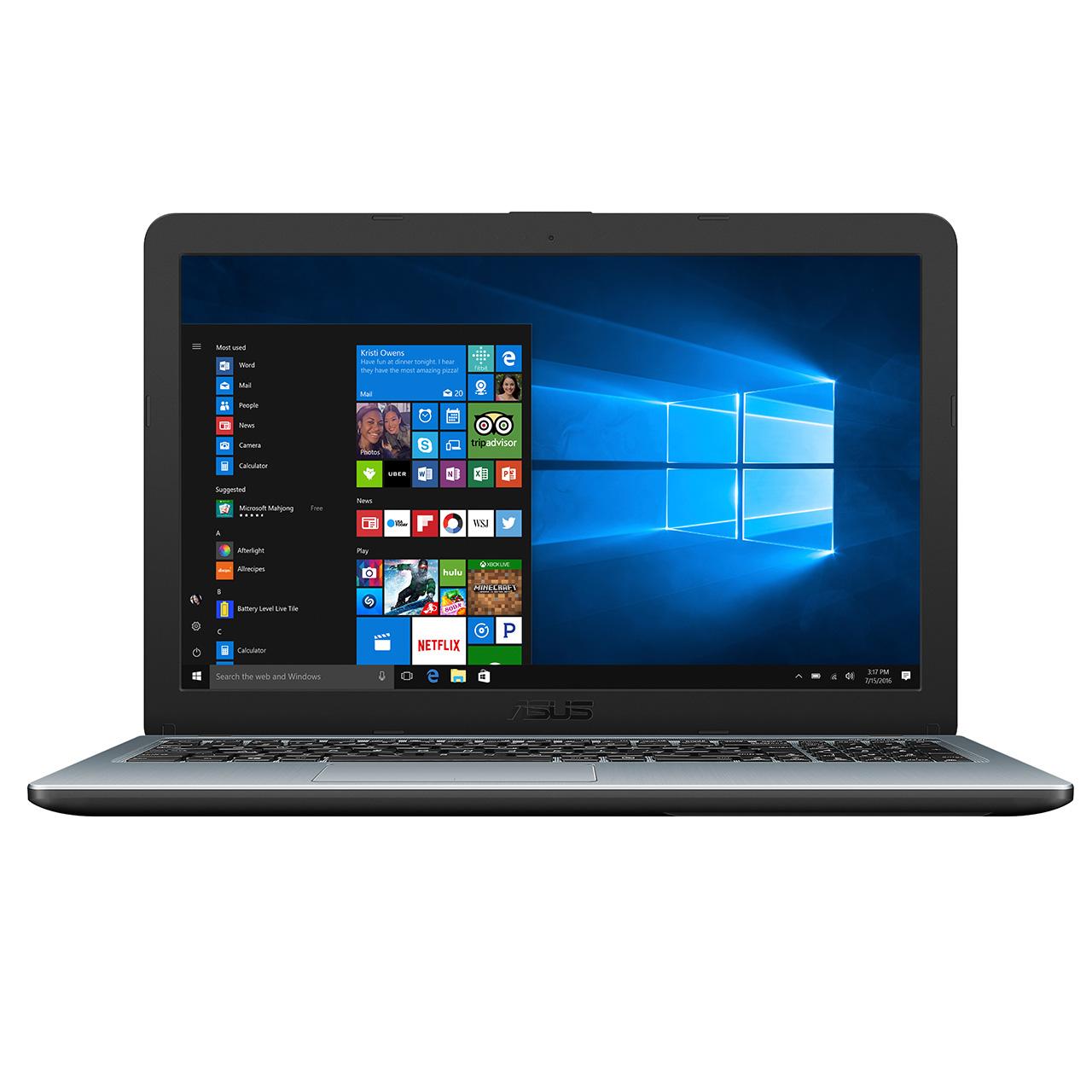 لپ تاپ 15 اینچی ایسوس مدل VivoBook K540UB-A