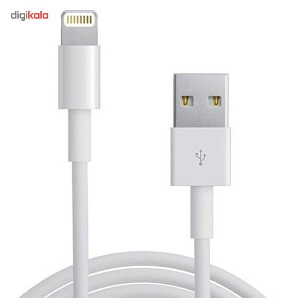 کابل USB به لایتنینگ کد 4438 main 1 2