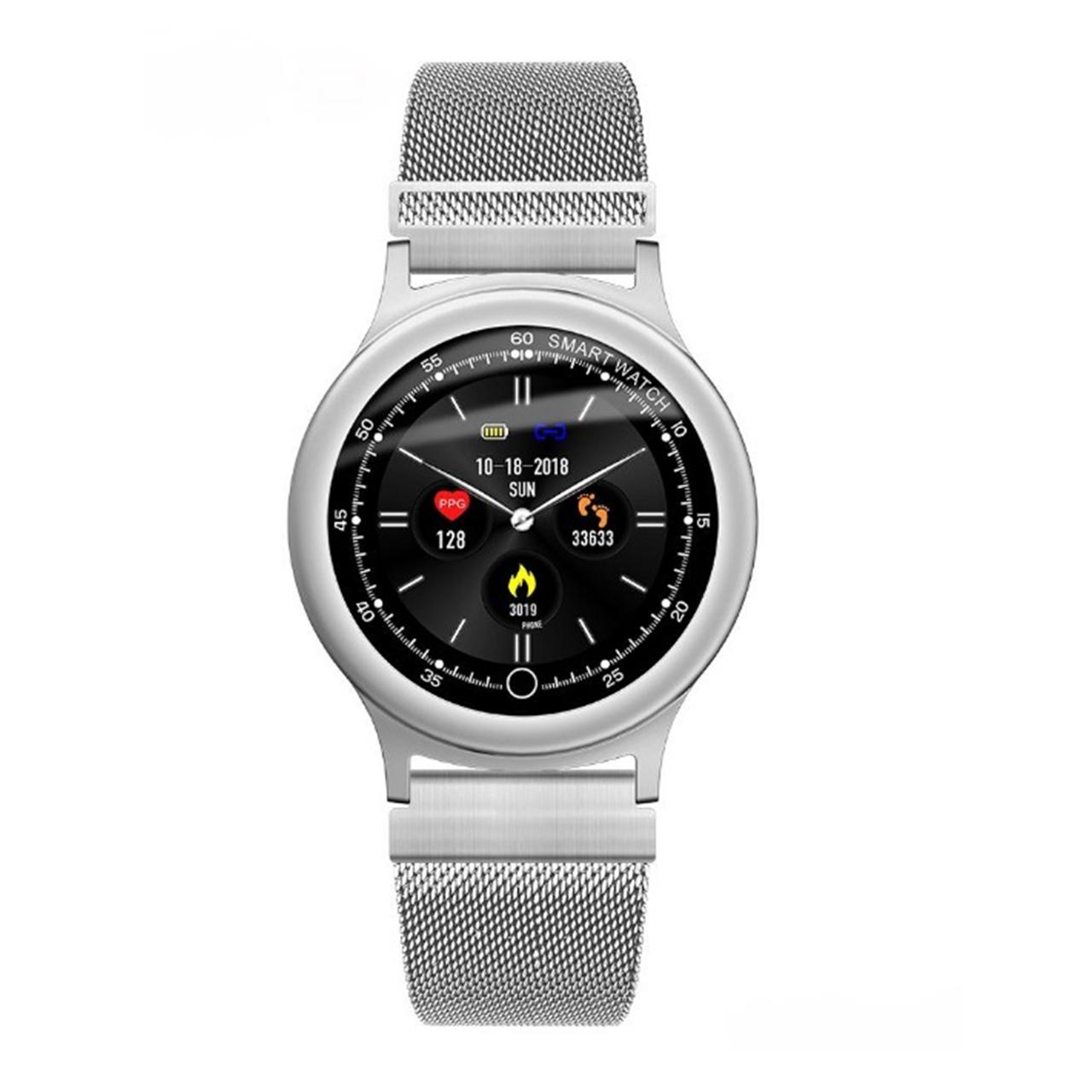 ساعت هوشمند مدل q28