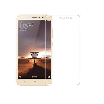 محافظ صفحه نمایش  تمپرد مناسب برای گوشی موبایل شیاومی note 3 pro