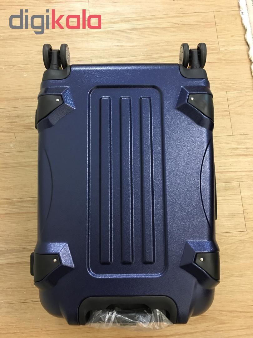 چمدان مدل Ch1001