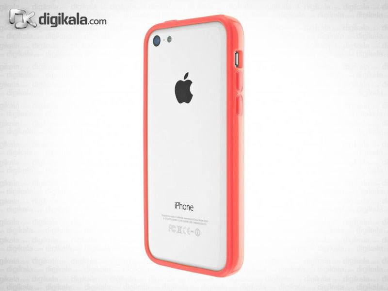 بامپر گوشی iPhone5C main 1 1