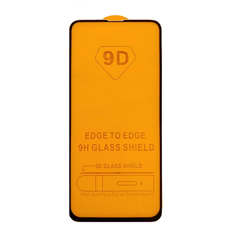 محافظ صفحه نمایش 9D مدل h-9 مناسب برای گوشی موبایل هوآوی honor view 20