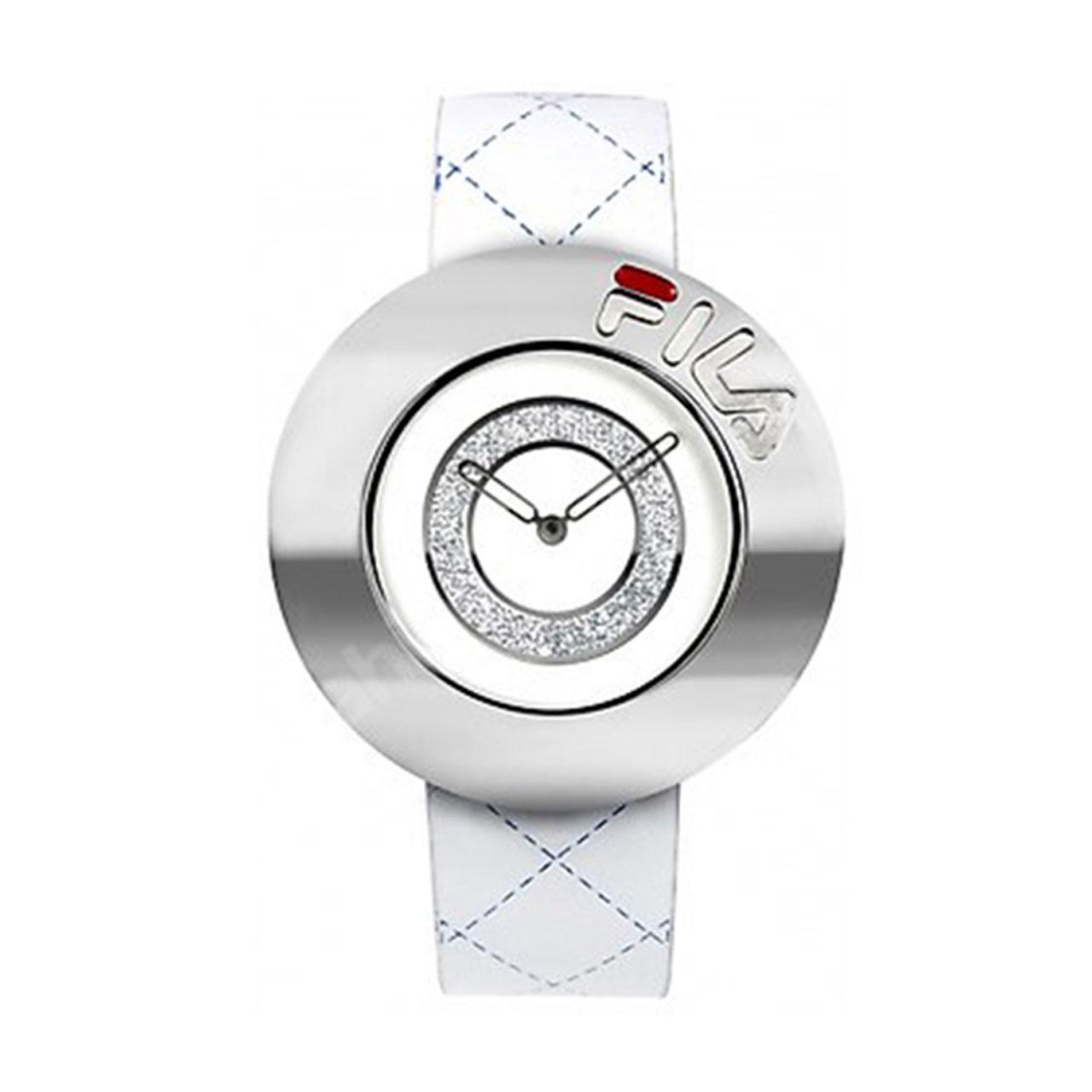 ساعت مچی عقربه ای زنانه فیلا مدل 38-021-001 27