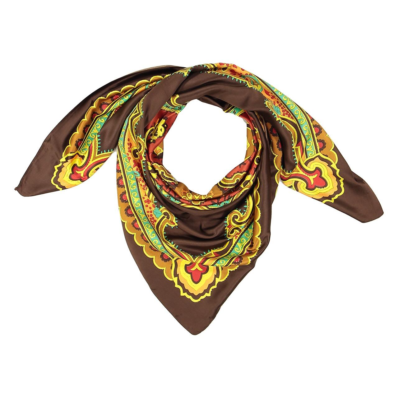 روسری زنانه ساچلی مدل 367