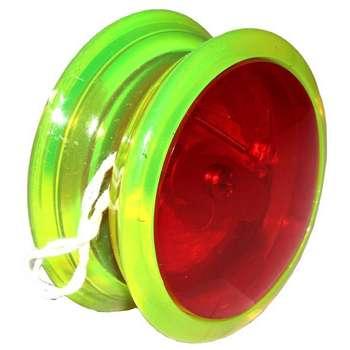 یویو چراغ دار مدل ger22