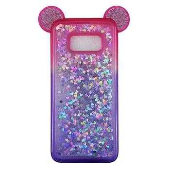 کاور طرح  Mouse کد SA208 مناسب برای گوشی موبایل سامسونگ Galaxy S8