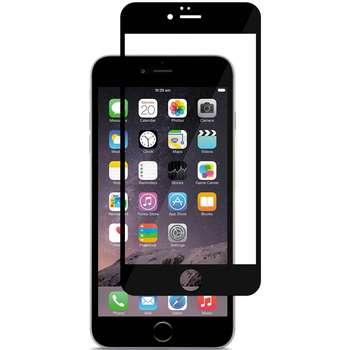 محافظ صفحه نمایش شیشه ای مدل 3D Curve مناسب برای گوشی موبایل آیفون 7