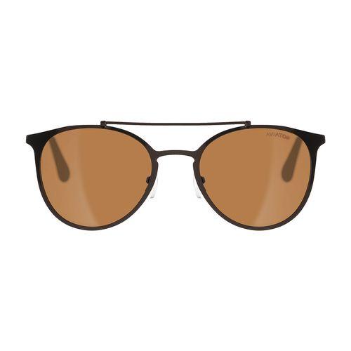 عینک آفتابی مردانه آویاتور مدل A3017 MB