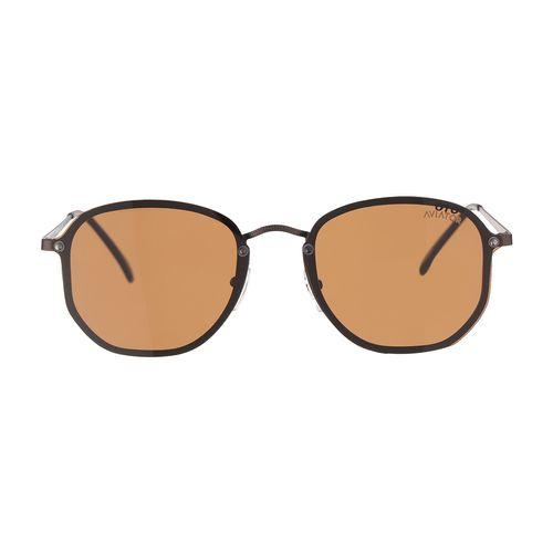 عینک آفتابی مردانه آویاتور مدل T3052 MB