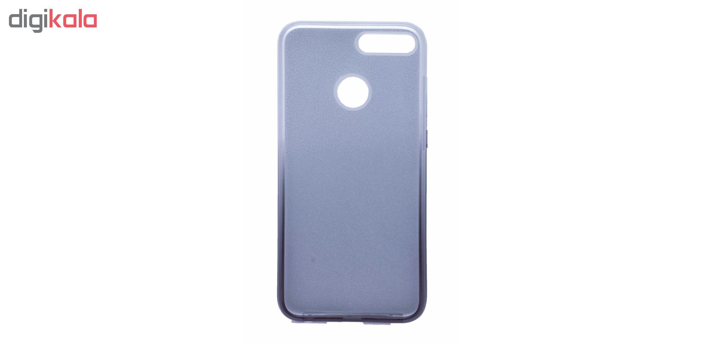 کاور مدل CORONA طرح اکلیلی مناسب برای گوشی هوآوی P smart main 1 2