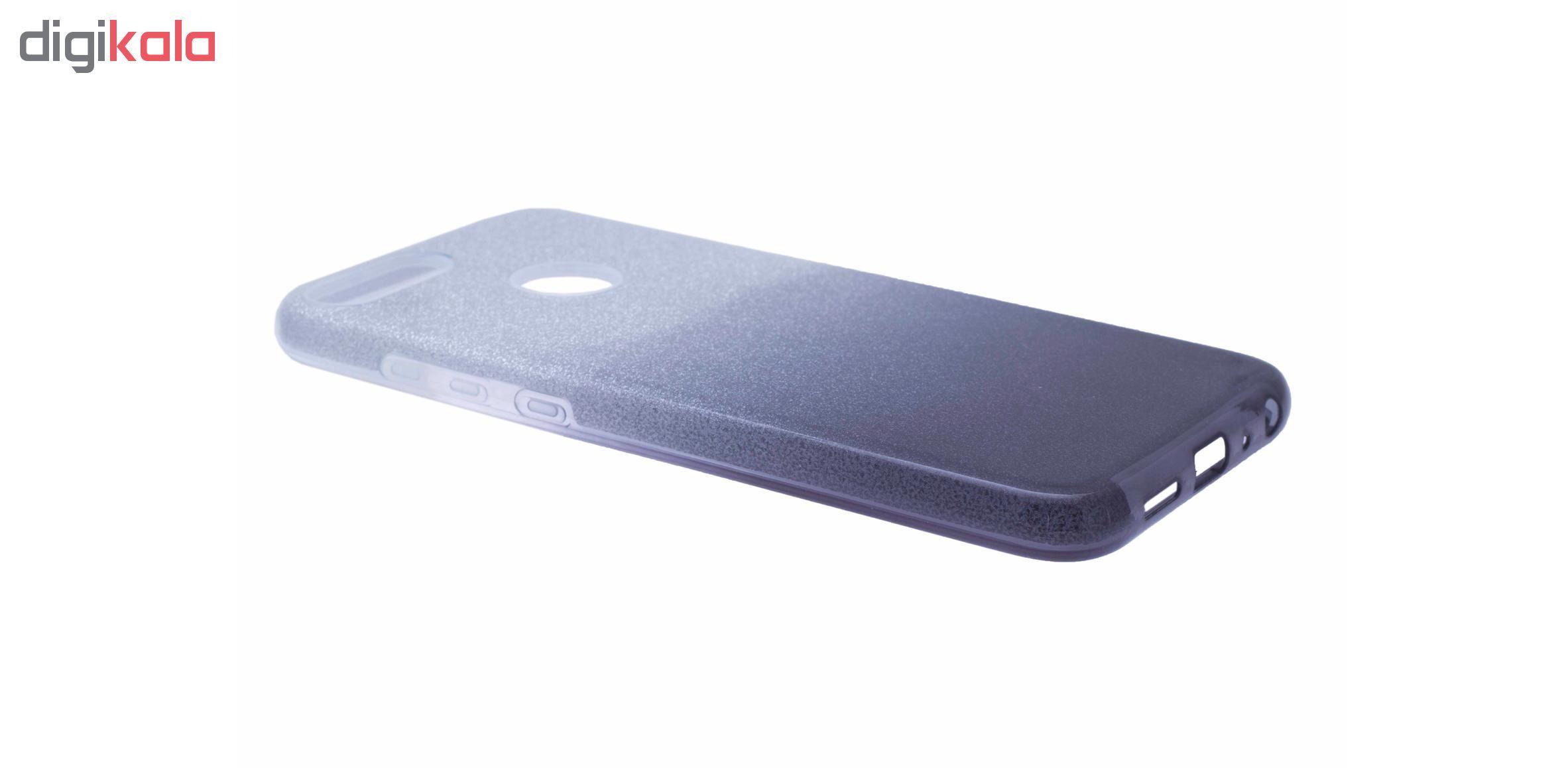 کاور مدل CORONA طرح اکلیلی مناسب برای گوشی هوآوی P smart main 1 3