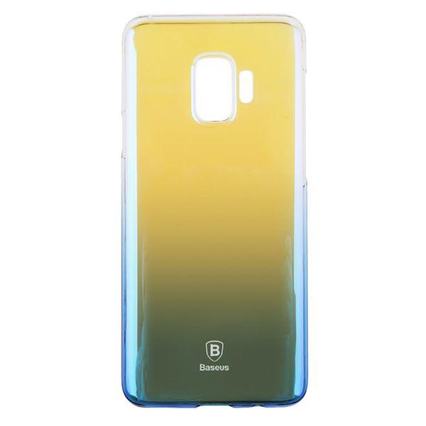 کاور مدل Glaze Case مناسب برای گوشی موبایل سامسونگ گلکسی S9