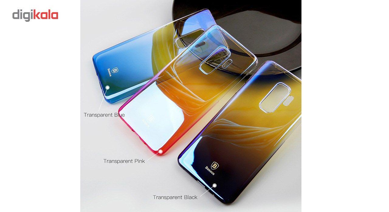 کاور مدل Glaze Case مناسب برای گوشی موبایل سامسونگ گلکسی S9 main 1 3
