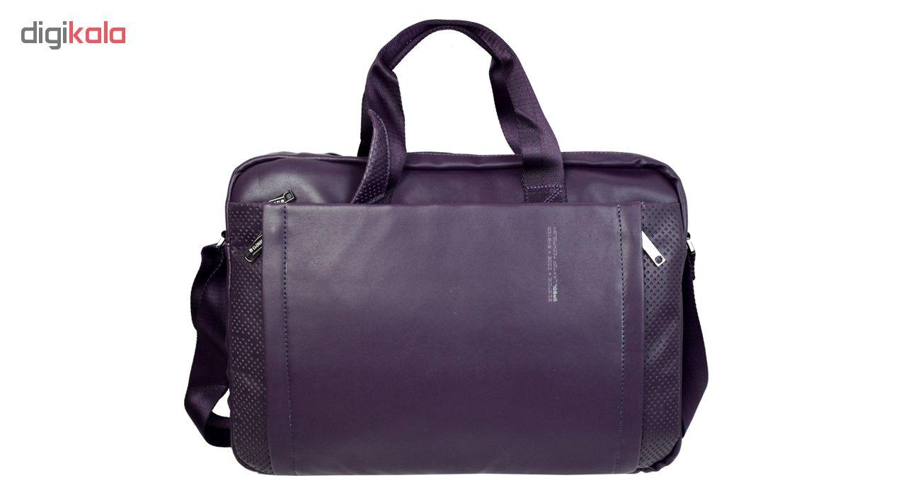 کیف لپ تاپ گابل مدل Day طرح 2 مناسب لپ تاپ 15.6 اینچ