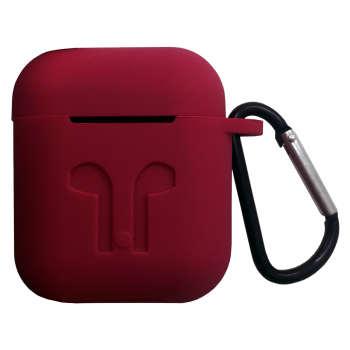 کاور ایت مدل سیلیکونی مناسب برای کیس اپل ایرپاد