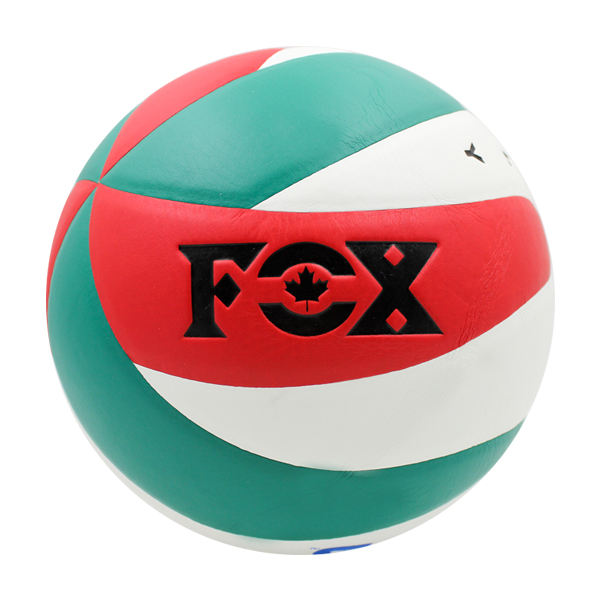 توپ والیبال فاکس کد 2012-2016