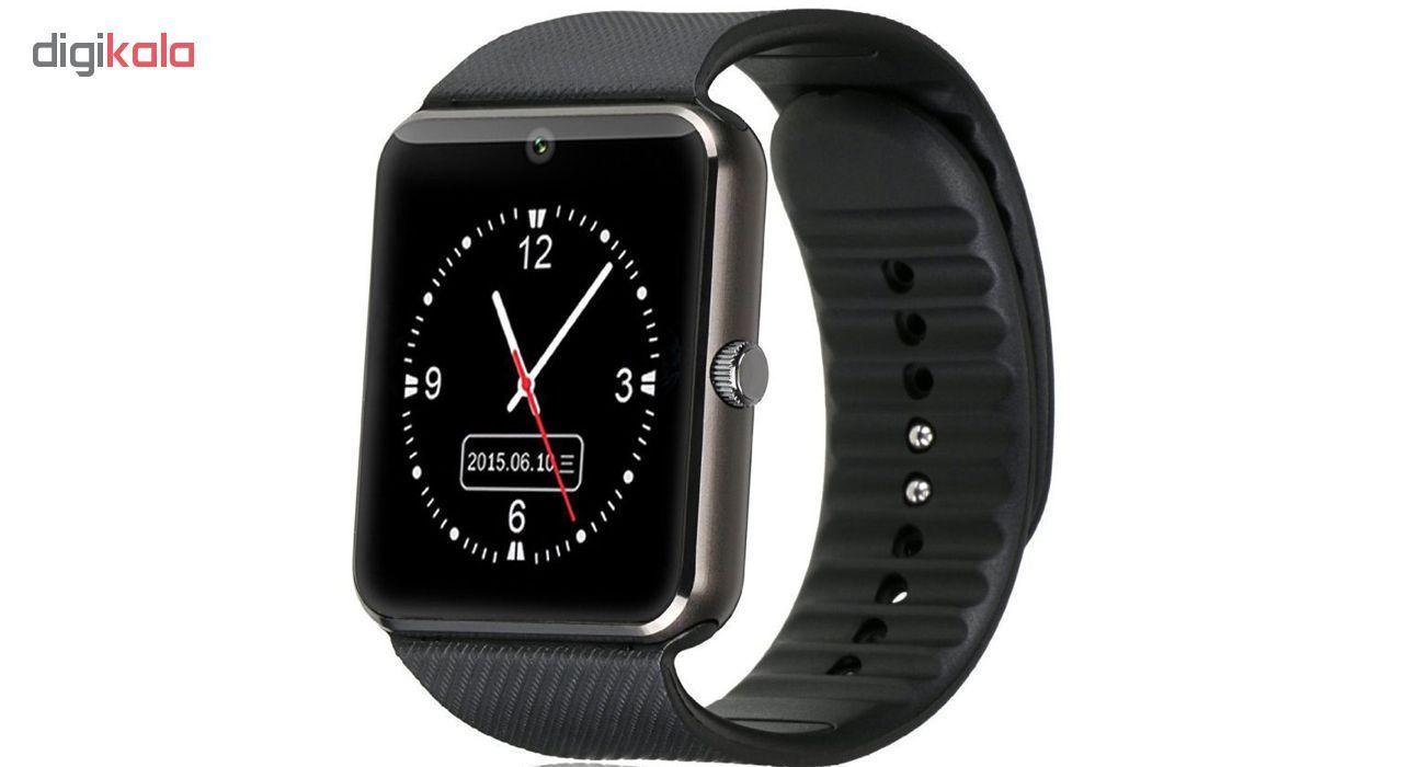 ساعت هوشمند میدسان مدل GT08 main 1 4